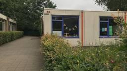 De J.J. Anspachschool in Dongen (foto: Raymond Merkx).