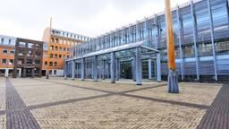 De rechtbank in Den Bosch (Archieffoto: Karin Kamp)