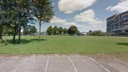 De Pater Damiaanstraat (beeld: Google Streetview).