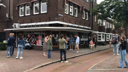 Buurtbewoners geschrokken van explosie bij slagerij in Den Bosch
