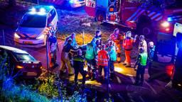 Man (73) schiet over twee rijbanen in Eindhoven en overleeft het niet