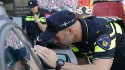 Foto: politie.nl.