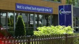 Voortgezet onderwijs gaat ook in Brabant weer van start.