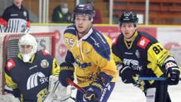 Tilburg Trappers wachten play-offs af