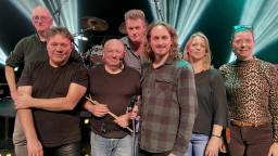 Queen tribute band start tournee