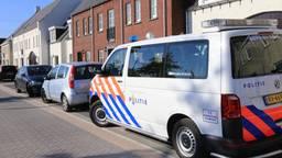 De politie doet geregeld drugsonderzoek in Helmond (archieffoto: Harrie Grijseels/SQ Vision).