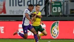 Alexander Büttner had op meer punten gehoopt na de wedstrijd tegen Fortuna