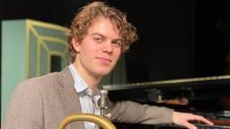 Brams droom komt uit: spelen met het beste jazzorkest