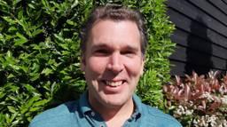 Martijn van Bebber nam het initiatief voor het online festival (foto: Martijn van Bebber).