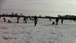 Wanneer en waar kunnen we gaan schaatsen in Brabant?(archieffoto)