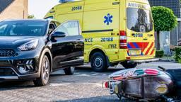 Politie vindt 100 kilo cocaïne na ongeluk in Hilvarenbeek