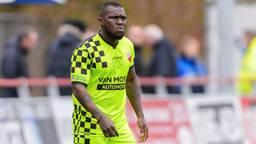 Royston Drenthe, speler van Kozakken Boys failliet verklaard (foto: OrangePictures).