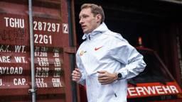 Björn Koreman (foto: NN Running Team).