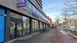 Een Ekoplaza winkel in Eindhoven (Foto: Collin Beijk)