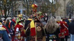 D'n Elfde van d'n Elfde wordt normaal flink gevierd in Den Bosch. (Foto: Henk van Esch)