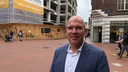 Cees-Jan Pen wil nieuwe ideeën op oude plekken