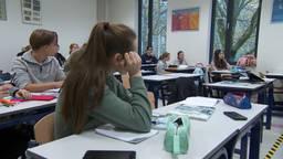 Kortere lessen voor de leerlingen van het Frits Philips lyceum-mavo