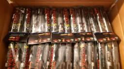248 Cobra's gevonden in een huis in Schijndel (beeld: wijkagent).