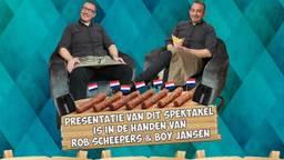 Het ONK frikadellen eten en airfryer gooien had deze zaterdag moeten plaatsvinden in Mierlo (foto: Facebook Eethuis Reintje).