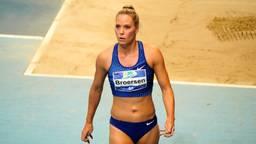 Nadine Broersen. (Foto: Hollandse Hoogte)