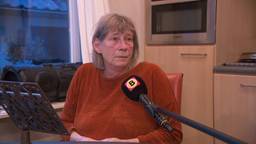 Liesbeth woont in de Peel
