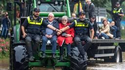 Jehan zit links (foto: Marcel van Dorst/MaRicMedia).