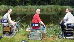 Vissen is erg populair in Brabant.