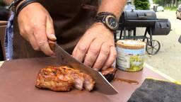 Lenteweer: komen de barbecues al uit de schuur?