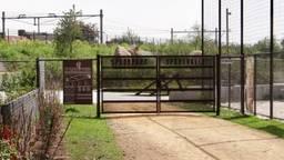 De poorten van het Spoorpark gaan weer open.