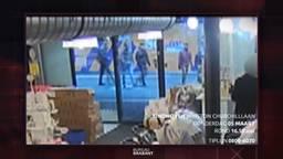 Vijf tieners worden gezocht voor poging tot doodslag in Eindhoven