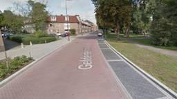 De Geldersedam in Den Bosch (beeld: Google Streetview).