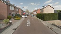 De Kievitstraat in Sint Willebrord (beeld: Google Streetview).
