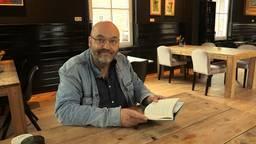 Jeroen Thijssen schreef 'De terugkeer'.
