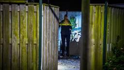 'Enorme knal' wekt buurtbewoners Eindhoven: rolluik en raam huis kapot