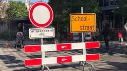 Fietsers en voetgangers krijgen meer ruimte in Tilburg (foto: gemeente).