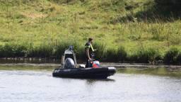Lichaam gevonden tijdens zoektocht naar vermiste zwemmer bij Oeffelt