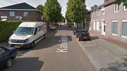 De Katwijkstraat in Oss (beeld: Google Streetview).