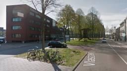 De Vlaszak in Breda (beeld: Google Streetview).