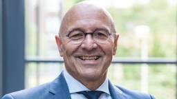 Burgemeester Kees van Rooij (foto: archief).