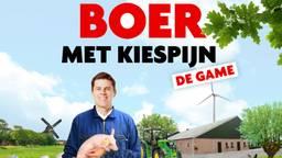 Speel de serious game Boer met Kiespijn