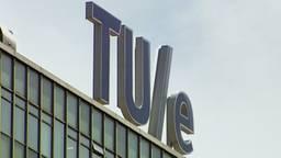 Logo van de Tu/e