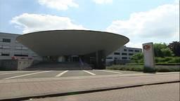 Hoofdkantoor van CZ in Tilburg