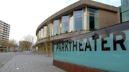 Het Parktheater in Eindhoven. (Archieffoto)