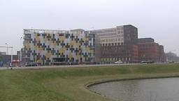 Het Jeroen Bosch Ziekenhuis (foto: archief).