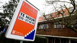 Er komen snel meer huizen in de regio Eindhoven (Archieffoto: ANP).
