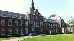 Eén van de gebouwen van de GGZ Eindhoven. Foto: Omroep Brabant