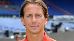 Leon Vlemmings nieuwe trainer Go Ahead Eagles (Foto: ANP)