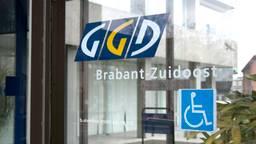 GGD Brabant-Zuidoost meldt vier nieuwe coronabesmettingen. (Archieffoto)