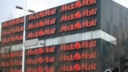 MediaMarkt Eindhoven.