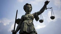 Het OM is het niet eens met de beslissing van de rechter. (Foto: ANP)